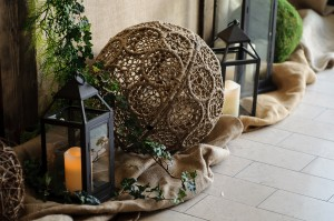 Raphael's Event Works - Rustic